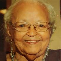 Mrs. Betty J. Allen