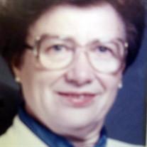 Herta Schrot Bockrand
