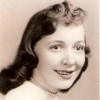 Donna Marie Bridges