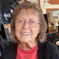 Sheryl Lea Travis
