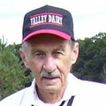 Edward G. Zimmerman
