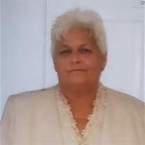 Sue Ann McFarlin