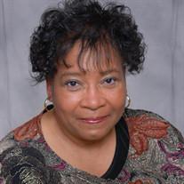 Gloria Jean Hairston