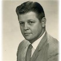 Donald Deming Coleman