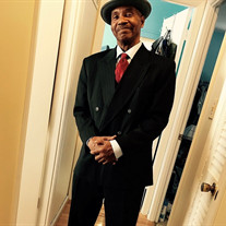 Mr. Kenneth Michael Brown, Sr.
