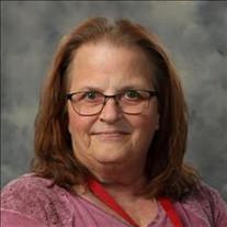 Margaret B. O'Daniel