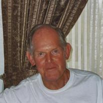 Albert Ernest Hewes
