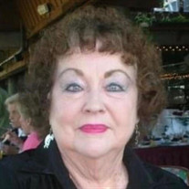 Betty Jane Pierce