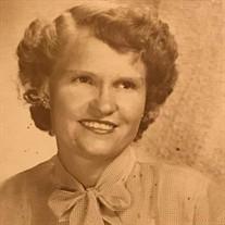Helen Maxine (Covington) Ashby
