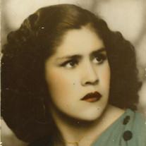 Maria Guadalupe Higareda