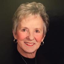 Wanda Joyce Langston