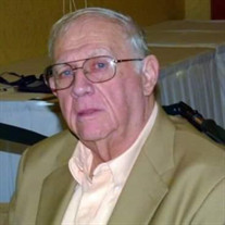 George A Sinnott Jr.