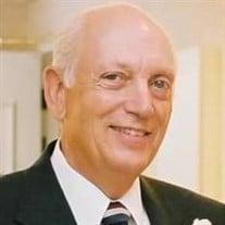 Frank Henry Grove
