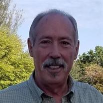 Michael Douglas Holland