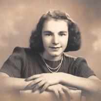 Jacqueline D. (Goyer) Hitchcock