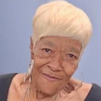 Mrs. Jean Lucille Pullum,