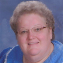 Cynthia Kay Clausen