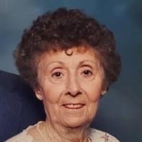 Mary Ann Tomaszewski (Mabie)