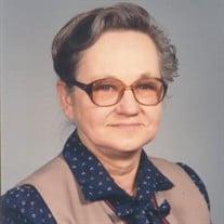 Grace McIntosh Reed