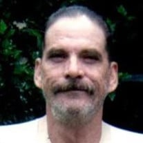 Michael Clifford McKinnis