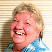 Jane Frances Chaffin