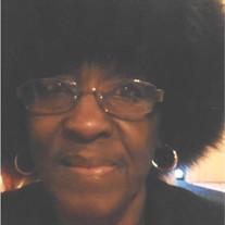 Ms. Verilia Mae Neal