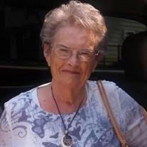 Dorothy Joan Stinnett