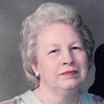 Mary Alice Dorn