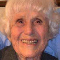 Betty Jane Knapp