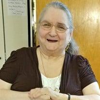 Mabel Louise Robertson
