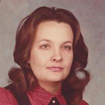 """Karen Jean """"Jeannie"""" Gorsky"""