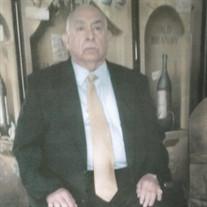 Raymond Negrete Jr.