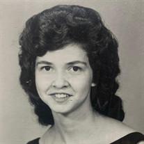 Bertha Alice Butler