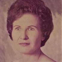 Josephine Bronder Keith