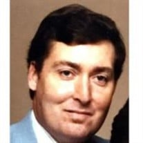 Ray A. Bement Jr.