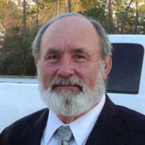 Harry William Grubbs Sr