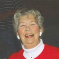 Agnes Louise Myers