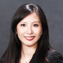 Krissie Wai Yee Luong