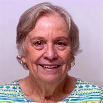 Mrs. Vera Estella Johnston