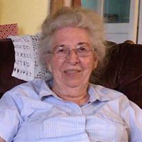 Anna Ruth Barnes