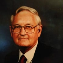 David Williams JR