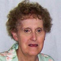 Barbara A. Hamende