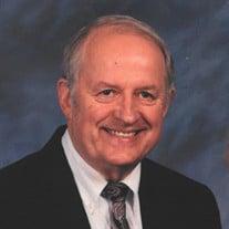 Richard Edward Peck