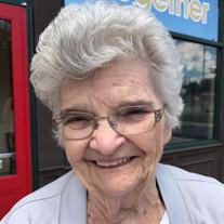 Madeline Howard