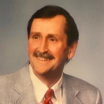 William Buford Ellis