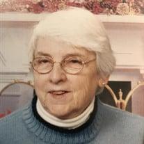 Mrs. Phyllis G. Copp