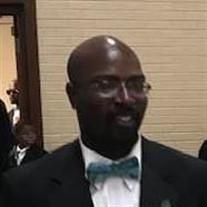Mr. Leeroy White Jr.