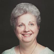 Joan Mae (DiSanzo) Casciato