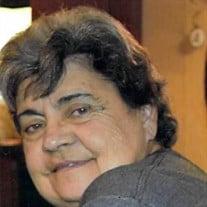 Betty Jane Thomas Smith