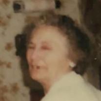Annie M. Dawson